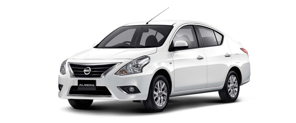 Group C - Nissan Almera/Volkswagen Polo Vivo Sedan or Similar Rental Cape Town and Port Elizabeth