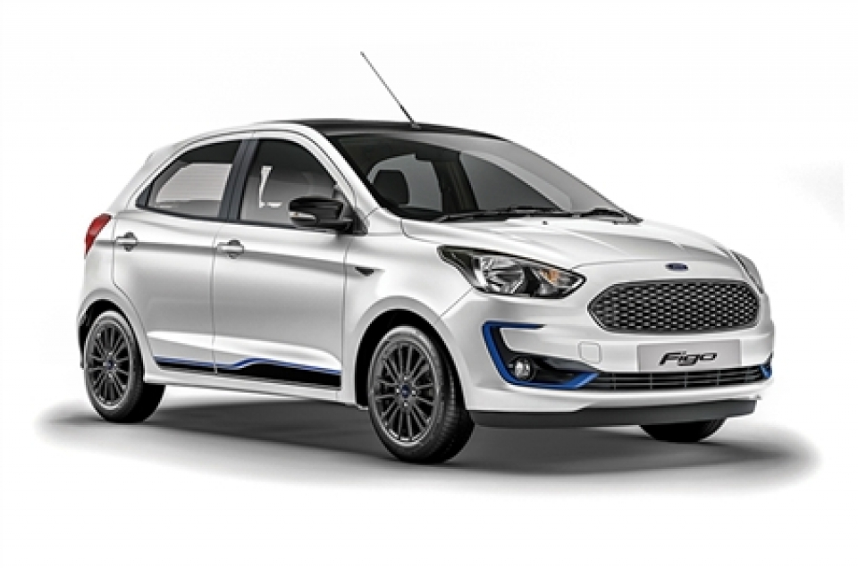 Group B - Ford Fiesta, Ford Figo & Polo Vivo Car Rental : Cape Town and Port Elizabeth